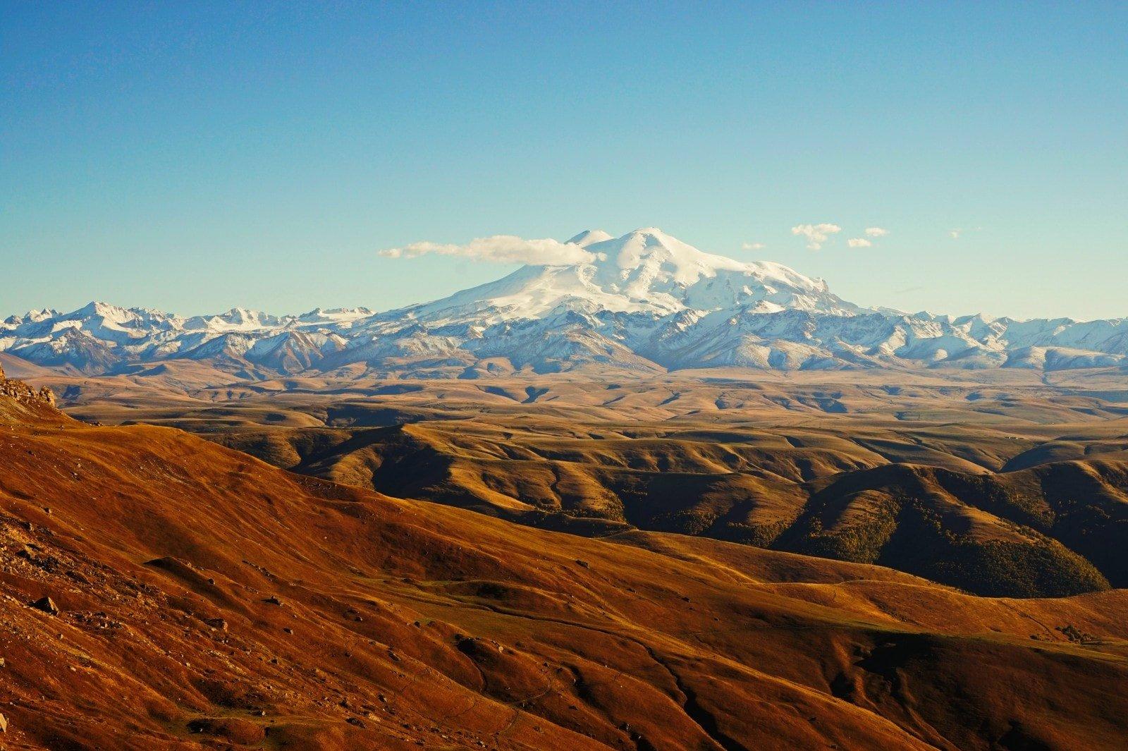 ascent climbing elbrus north side эльбрус с севера восхождение