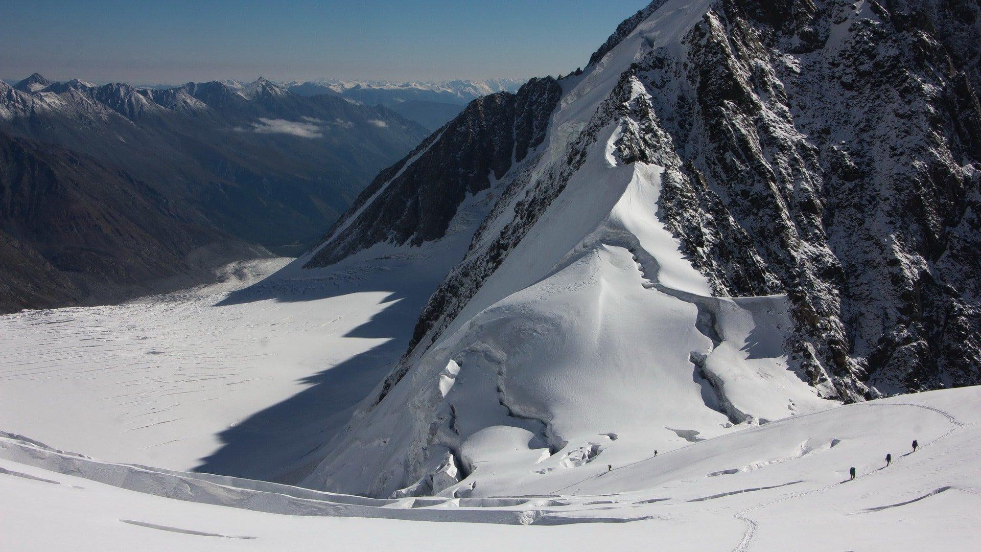 восхождения и ски-тур ascents and ski-tour