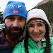 {:en}Andrey Voronin and Daria Chuenko guides{:}{:ru}Гиды Андрей Воронин и Чуенко Дарья{:}